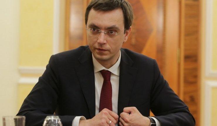Омелян заявил, что у него есть три кандидата на место Бальчуна