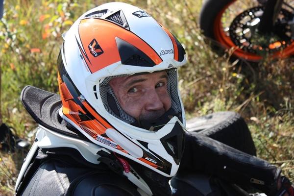Первый зампред КГГА Плис скупает мотоциклы