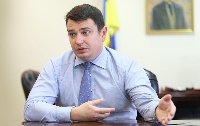"""Сытник рассказал, когда были записаны """"пленки"""" Онищенко"""