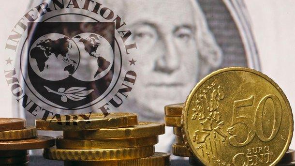В обмен на транш МВФ в Украине «зачистят» чиновников