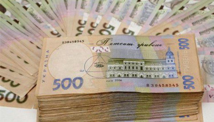 На Черниговщине на взятке попался очередной таможенник-«рецидивист»