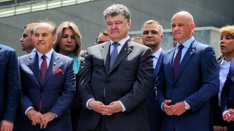 Полиция в Одессе крышует кадыровского криминального авторитета Мусаева, на счету которого десятки тяжких преступлений, - активист Гордиенко - Цензор.НЕТ 2553