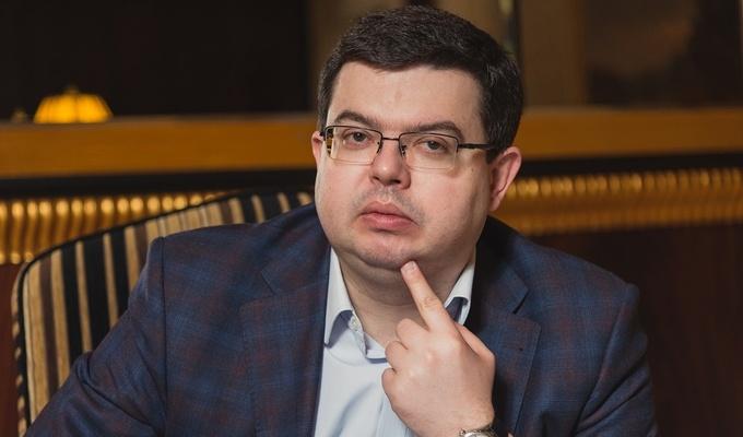 Арест банкира Дорошенко продлен до 8 июля
