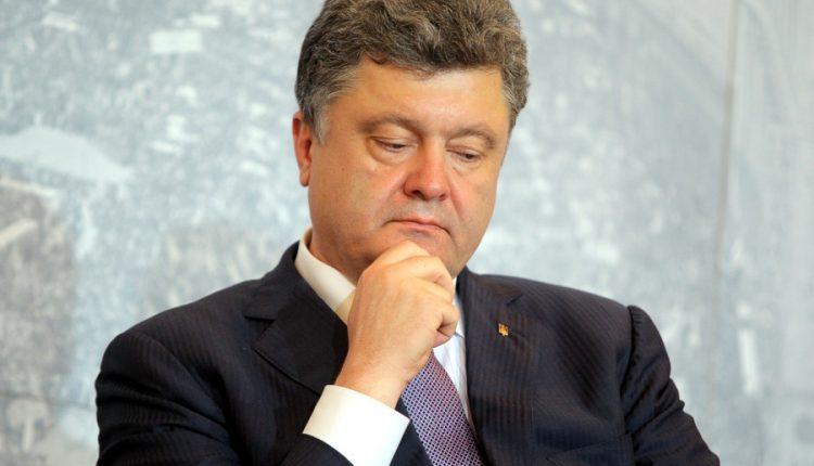 Александр Дубинский: «У меня только один вопрос к Порошенко»