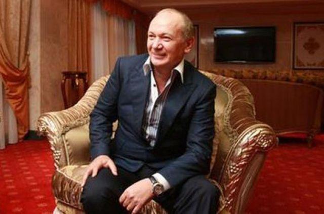 Луценко нашел две причины, которые «затормозили» дело Иванющенко