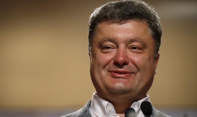 Банк Порошенко в три раза увеличил прибыль