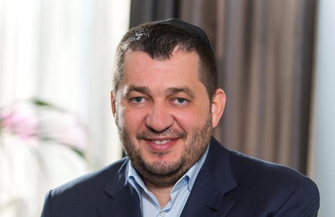 Олигарху Грановскому предъявили подозрение по делу «Тедис Украина»
