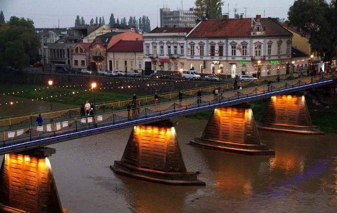 Сергей Щербина: «Реформа особенно остро ощущается в Ужгороде»