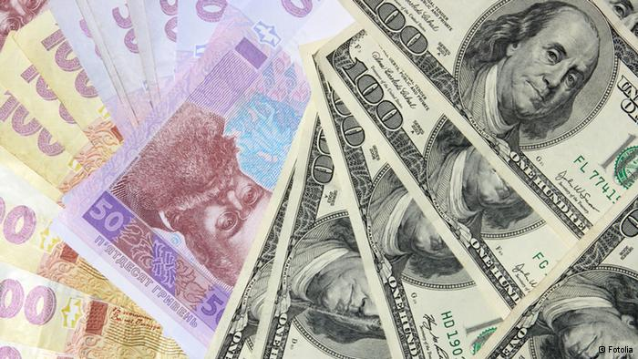 Оптимистичный сценарий на осень — 30 гривен за доллар, — эксперт