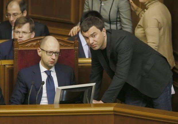 Когда «Народный фронт» доиграется до третьего Майдана