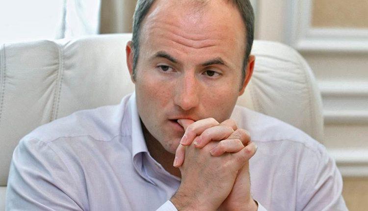 Павел Фукс стремится к штурвалу «Проминвестбанка»