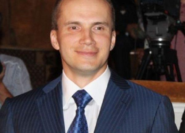 Янукович пришел на выручку Григоришина