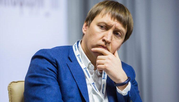 Продовольственный министр Кутовой подал в отставку с благодарностью за доверие