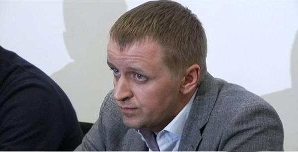 """Сын Богуслаева перестал быть """"смотрящим"""" в Мотор-банке"""