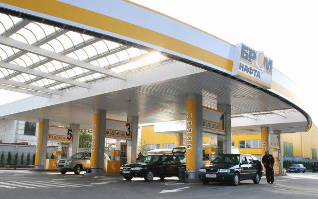 «БРСМ-Нафту» оштрафовали на 12 млн за незаконную эксплуатацию АЗС