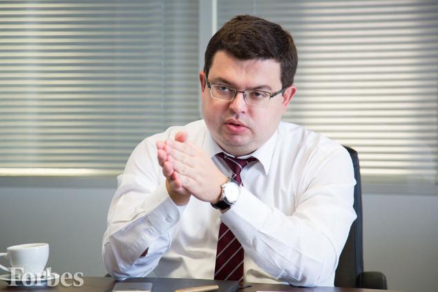 Арест банкира Дорошенко пока продлили до 12 мая