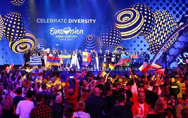 На «Евровидение» в Киев приехали потратить деньги 60 тысяч человек
