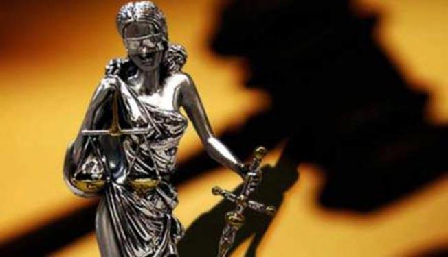 Стало известно, как живет судья Высшего спецсуда Ступак