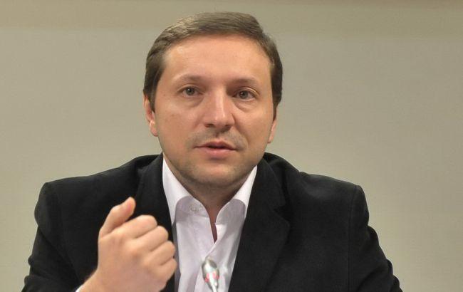 Министр информполитики Стець написал заявление об отставке