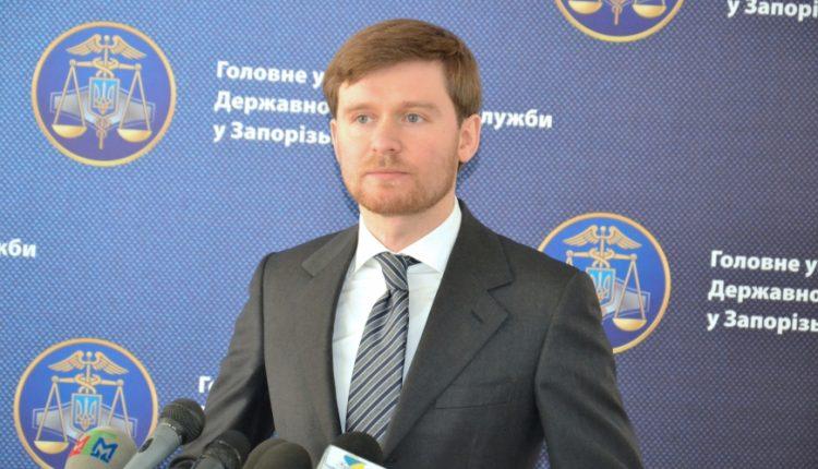 Начальнику налоговой добрые люди подарили квартиру в Киеве площадью 277 «квадратов»