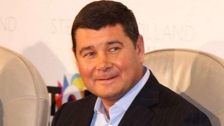 5 подельников Онищенко пошли на сделку со следствием