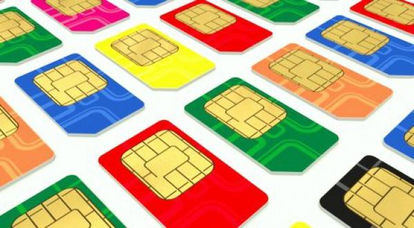 Стали известны доходы операторов мобильной связи