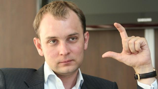 Пасенюк «отрекся» от управления деньгами Порошенко
