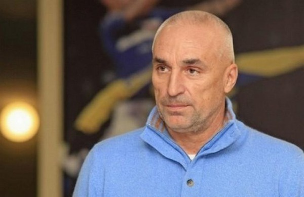 Ярославский хочет украинскую «дочку» Внешэкономбанка