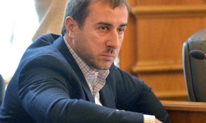Луценко: народный депутат Рыбалка выводит миллионы воффшоры через предприятие вЛипецке