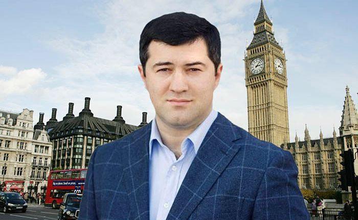 Михаил Подоляк: «Урок английского для … Насирова»