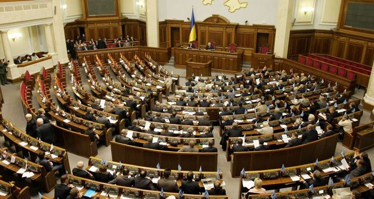 Что стоит за проектом закона, ставшим событием № 1 внутриукраинского масштаба