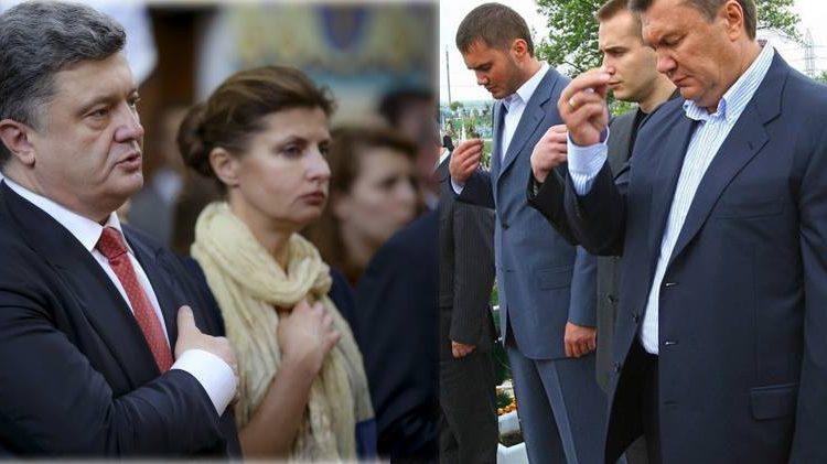 Сергей Лямец: «В набожность Порошенко верю еще меньше, чем в набожность Януковича»