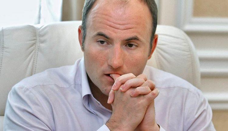 Актив, близкий к бизнесу Павла Фукса, стал фигурантом уголовного производства