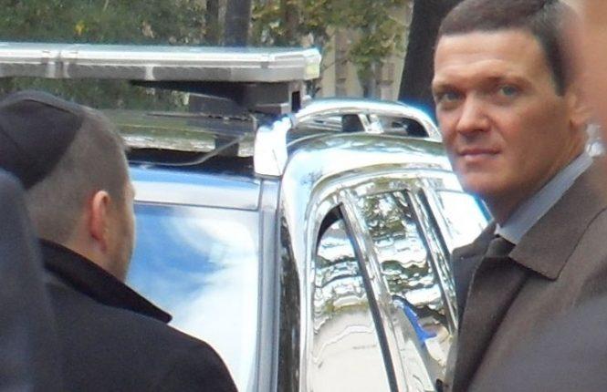 Журналисты напомнили о близости Кауфмана и Грановского с Януковичем