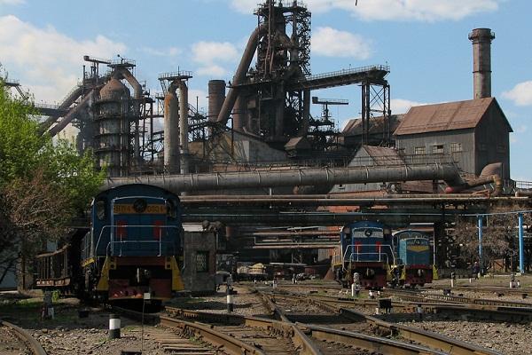 В «ДНР» приостановил работу очередной «национализированный» террористами завод: названа причина