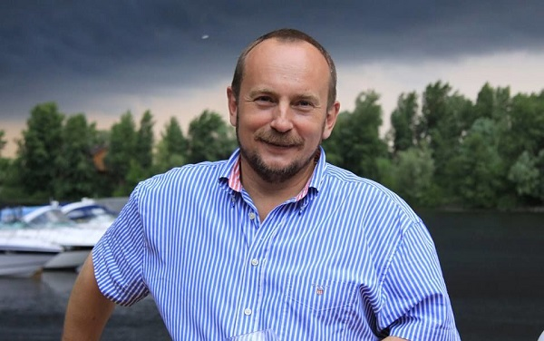 Журналисты показали элитные яхты директора аэропорта «Борисполь» Рябикина