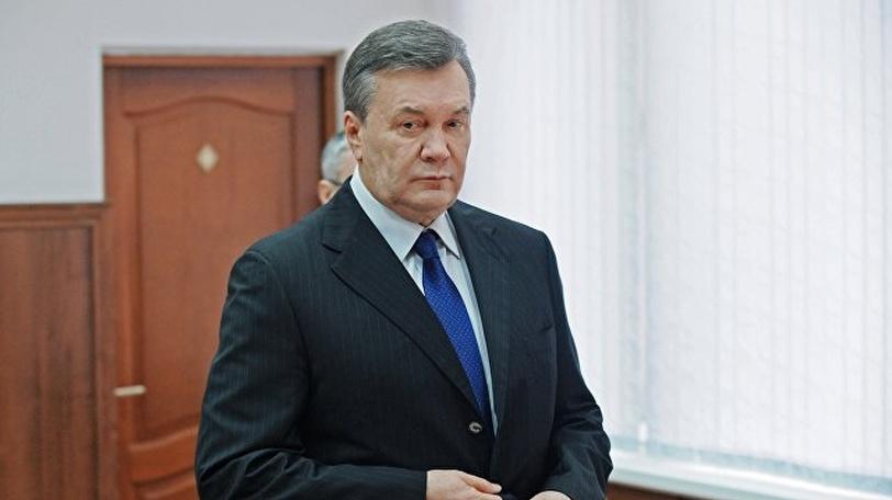Суд вКиеве перенёс рассмотрение дела Януковича на29июня