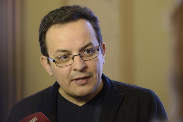 Врач-нардеп Березюк объявил голодовку на согласительном совете в Раде