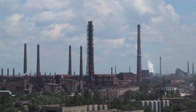 """Запуск Днепровского меткомбината обойдется """"ИСД"""" в $150 млн"""