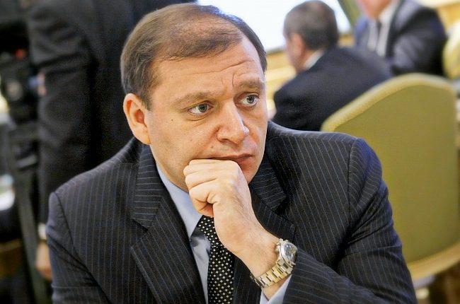 """В ГПУ обещают Добкину за его """"грехи"""" до 12 лет лишения свободы"""