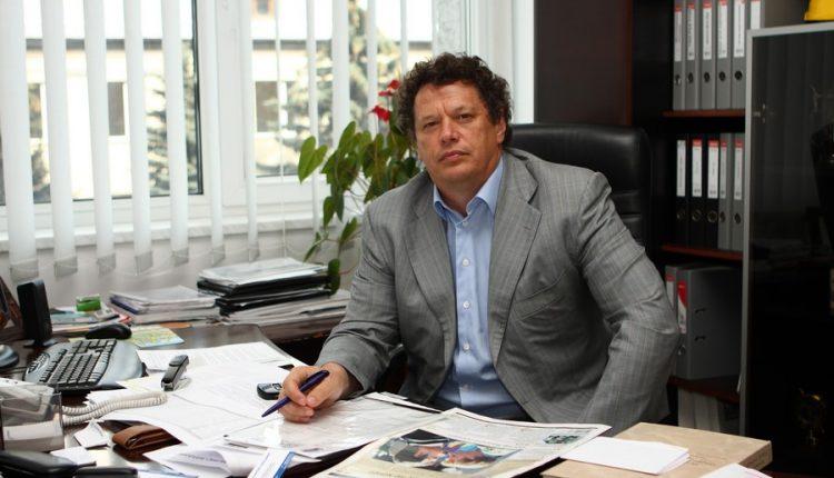 """Компания тестя Насирова получит 120 млн за расширение терминала аэропорта """"Борисполь"""""""