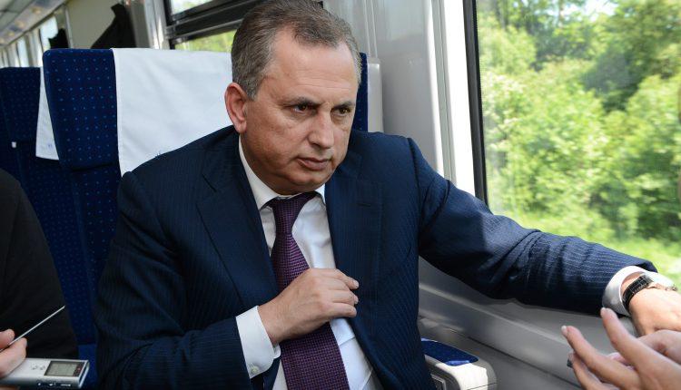 Бизнес Колесникова заработает 120 млн на ремонте аварийного моста