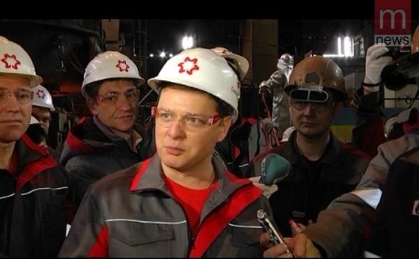 Ляшко получил от бывшего нардепа-регионала 1,35 миллиона