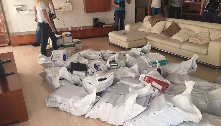 """Задержанная с $ 5 млн ликвидатор Приходько вымогала деньги у экс-главы """"Актабанка"""""""