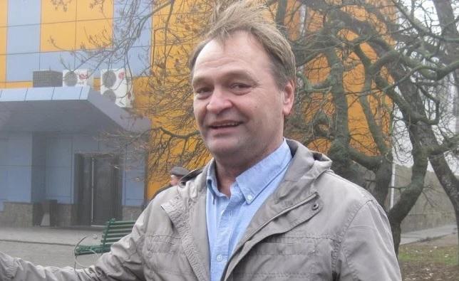 Зачем нардепу Пономареву понадобились иностранные партнеры