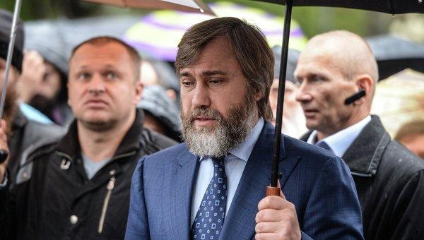 Суд арестовал Черноморский судостроительный завод Новинского по иску ГПУ