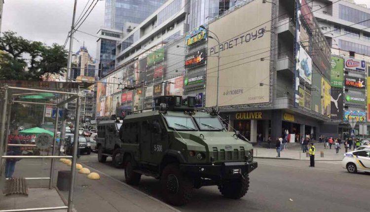 Александр Дубинский: «Скоро обыски с бронетранспортерами будут во всех СМИ»