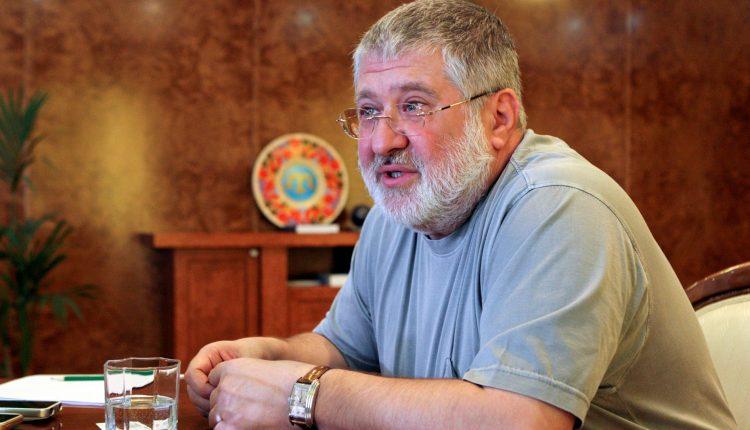 """Коломойский заявил, что в НБУ просто не знают о его переговорах по """"Приватбанку"""""""