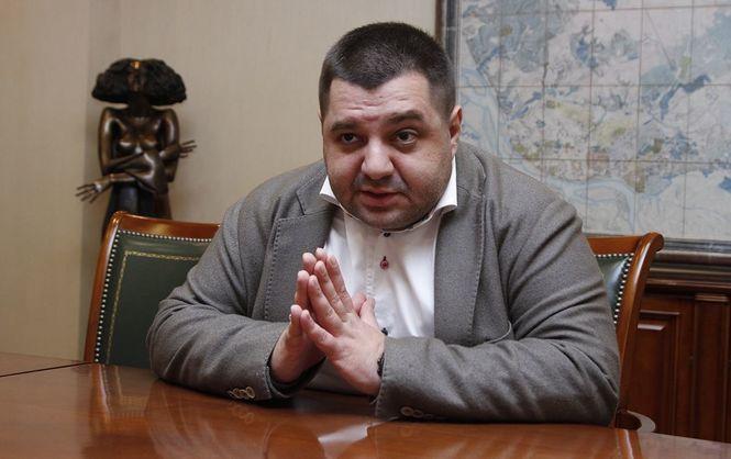 """Фирма, близкая к нардепу Грановскому, затягивает закупки на """"Укрзализныце"""""""