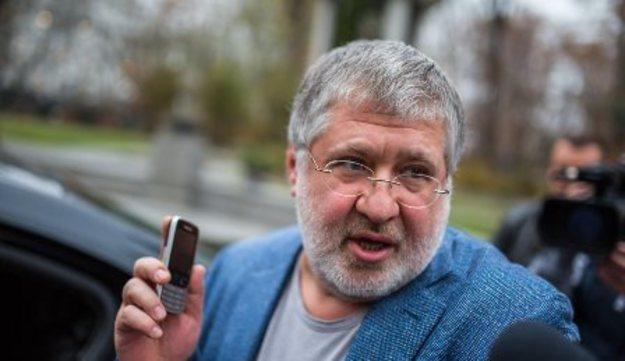Коломойский заявил, что экс-приватовцы не сбежали, а проводят отпуска за границей